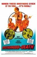 Brotherhood of Death movie poster (1976) picture MOV_ce8aeb56