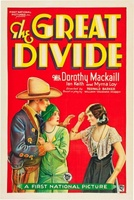 The Great Divide movie poster (1929) picture MOV_ce8ee334