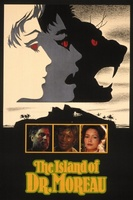 The Island of Dr. Moreau movie poster (1977) picture MOV_63311498