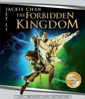 The Forbidden Kingdom movie poster (2008) picture MOV_ce90e5da