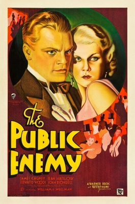 The Public Enemy movie poster (1931) poster MOV_ce93940d