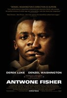 Antwone Fisher movie poster (2002) picture MOV_ce9569e4
