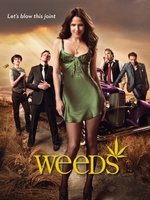 Weeds movie poster (2005) picture MOV_ce95abcf