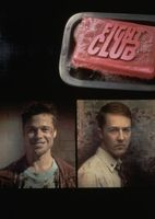 Fight Club movie poster (1999) picture MOV_ce9774f9