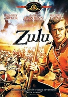 Zulu movie poster (1964) picture MOV_ce982b99
