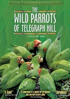 The Wild Parrots of Telegraph Hill movie poster (2003) picture MOV_ce9966f8