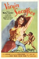 Virgin Sacrifice movie poster (1959) picture MOV_ce9a9d6e