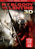 My Bloody Valentine movie poster (2009) picture MOV_ce9aaee8