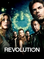 Revolution movie poster (2012) picture MOV_ce9c992f
