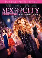 Sex and the City movie poster (2008) picture MOV_ce9dfd01
