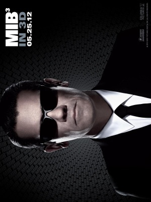 Men in Black III movie poster (2012) poster MOV_ce9ea734