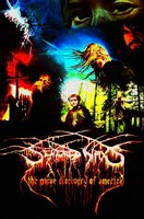 Severed Ways: The Norse Discovery of America movie poster (2007) picture MOV_ce9f8a62