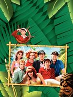 Gilligan's Island movie poster (1964) picture MOV_cea16031
