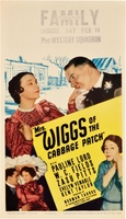 Mrs. Wiggs of the Cabbage Patch movie poster (1934) picture MOV_cea22f46