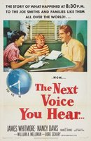 The Next Voice You Hear... movie poster (1950) picture MOV_cea37033