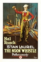The Noon Whistle movie poster (1923) picture MOV_cea51742