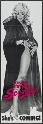 Scorchy movie poster (1976) poster MOV_cea519ec