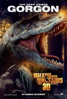 Walking with Dinosaurs 3D movie poster (2013) picture MOV_cea6baca