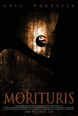 Morituris movie poster (2011) poster MOV_cea78c41