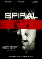 Spiral movie poster (2007) picture MOV_ceaa920e