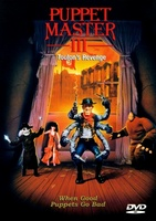 Puppet Master III: Toulon's Revenge movie poster (1991) picture MOV_ceaddf3e