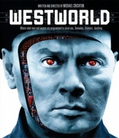 Westworld movie poster (1973) picture MOV_ceaea114