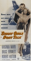 Smart Girls Don't Talk movie poster (1948) picture MOV_ceaec402