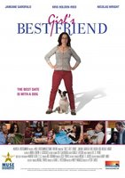 Girl's Best Friend movie poster (2008) picture MOV_ceb1e985