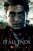 Harry Potter and the Deathly Hallows: Part II movie poster (2011) picture MOV_ceb5ca0a