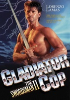Gladiator Cop movie poster (1995) picture MOV_ceb5cbb8