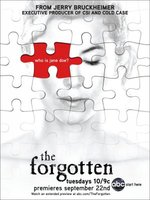 The Forgotten movie poster (2009) picture MOV_cebdbdb6