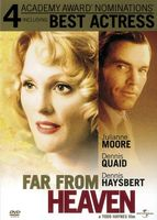 Far From Heaven movie poster (2002) picture MOV_cec01509