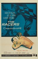 The Racers movie poster (1955) picture MOV_cec2ad0f