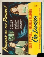 Cry Danger movie poster (1951) picture MOV_ceca2231