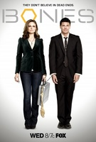 Bones movie poster (2005) picture MOV_b80a0bd4