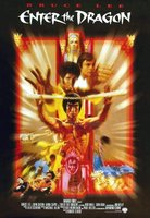Enter The Dragon movie poster (1973) picture MOV_ced1b17c