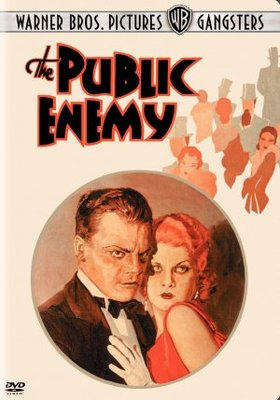 The Public Enemy movie poster (1931) poster MOV_ced3c3b2