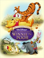 The Many Adventures of Winnie the Pooh movie poster (1977) picture MOV_ced60ff6