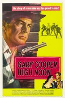 High Noon movie poster (1952) picture MOV_ced6e7de