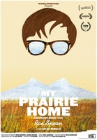 My Prairie Home movie poster (2013) picture MOV_ced78d93