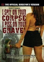 I Spit on Your Corpse, I Piss on Your Grave movie poster (2001) picture MOV_cee0e4f3