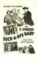 Sock-a-Bye Baby movie poster (1942) picture MOV_cee37149