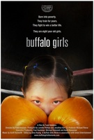Buffalo Girls movie poster (2012) picture MOV_cee40be4