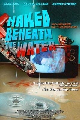Naked Beneath the Water movie poster (2006) poster MOV_cee4f71b