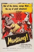 Mustang! movie poster (1959) picture MOV_cee5fcd7