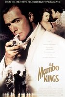 The Mambo Kings movie poster (1992) picture MOV_cee7f936