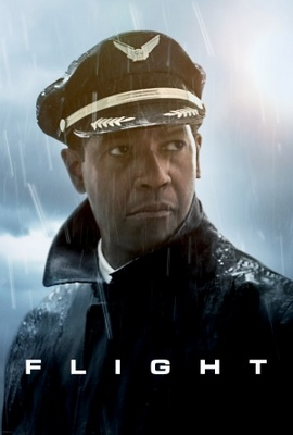 Flight movie poster (2012) poster MOV_ceeb28da