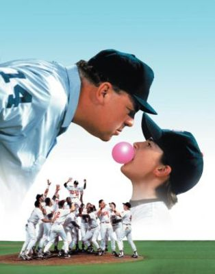 Little Big League movie poster (1994) poster MOV_ceee755a