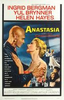 Anastasia movie poster (1956) picture MOV_cef29a56