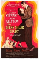 The Glenn Miller Story movie poster (1953) picture MOV_cef744d6